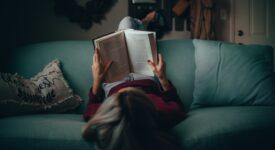 Топ-5 книг для подростков