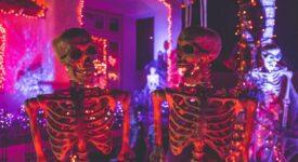 5 мистических книг для Хэллоуина