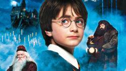 Джоанн Роулинг «Гарри Поттер и Философский камень»