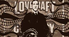 Говард Лавкрафт и его фантастическая вселенная