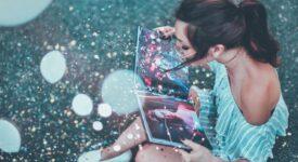 Топ-5 увлекательных подростковых книг