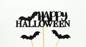 Как выбрать костюм на Хэллоуин? Лучшие идеи из книг!