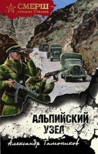 Альпийский узел - Тамоников Александр