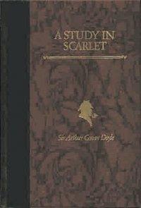 Этюд в багровых тонах(изд.1887) - Дойл Артур Игнатиус Конан