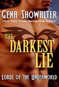 Самая темная ложь (ЛП) - Шоуолтер Джена