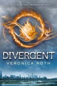 Divergent - Roth Veronica