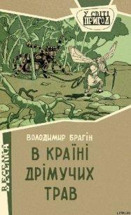 В країні дрімучих трав - Брагин Владимир Григорьевич
