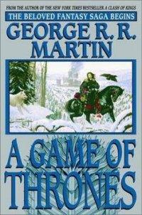Гра престолів - Мартін Джордж