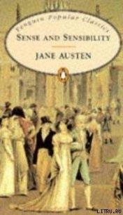 Sense and Sensibility - Austen Jane