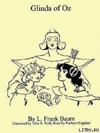 Glinda of Oz - Baum Lyman Frank