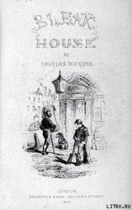 Bleak House - Dickens Charles