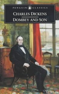 Dombey and Son - Dickens Charles