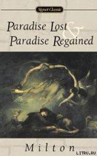 Paradise Regained - Milton John