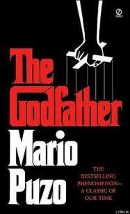 The Godfather - Puzo Mario