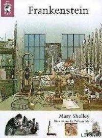 Frankenstein, or the Modern Prometheus - Shelley Mary
